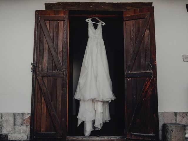 La boda de Ralf y Ana en Donostia-San Sebastián, Guipúzcoa 4