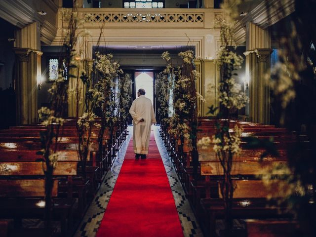 La boda de Ralf y Ana en Donostia-San Sebastián, Guipúzcoa 24
