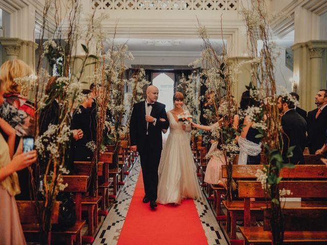La boda de Ralf y Ana en Donostia-San Sebastián, Guipúzcoa 25
