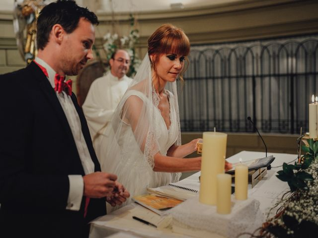 La boda de Ralf y Ana en Donostia-San Sebastián, Guipúzcoa 28