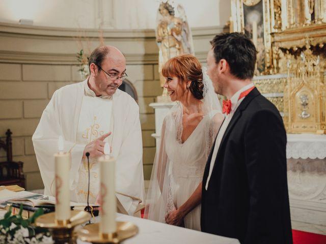 La boda de Ralf y Ana en Donostia-San Sebastián, Guipúzcoa 31