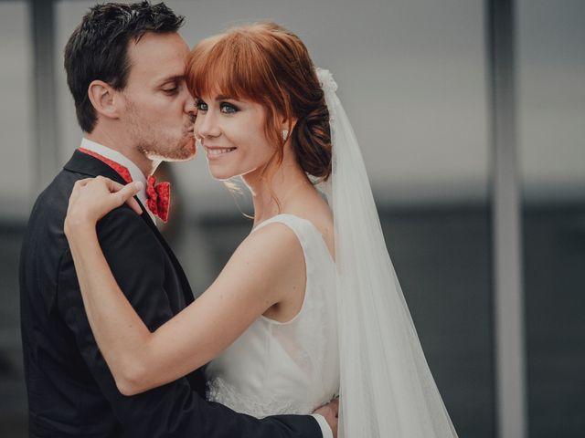 La boda de Ralf y Ana en Donostia-San Sebastián, Guipúzcoa 39