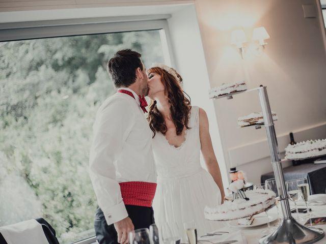 La boda de Ralf y Ana en Donostia-San Sebastián, Guipúzcoa 59