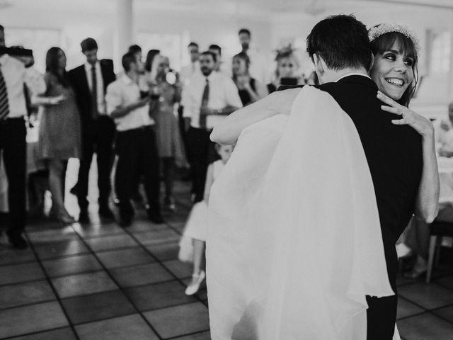La boda de Ralf y Ana en Donostia-San Sebastián, Guipúzcoa 64