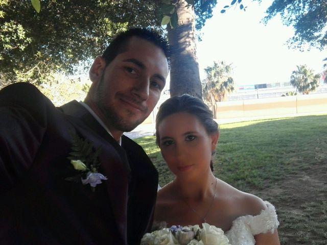 La boda de Antonio y Laura en Cartagena, Murcia 3
