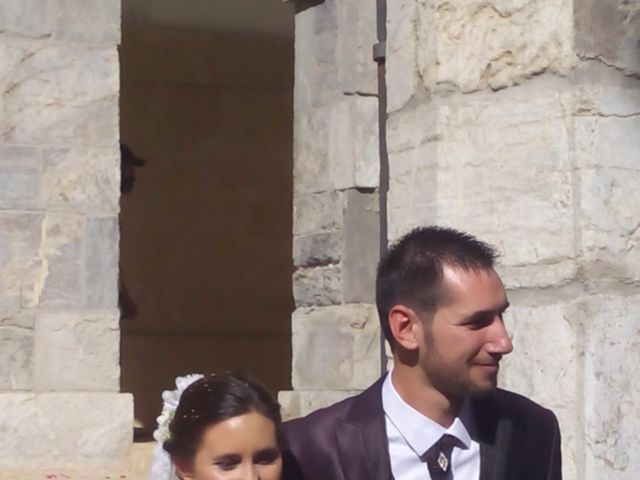 La boda de Antonio y Laura en Cartagena, Murcia 4