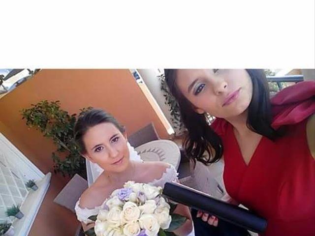 La boda de Antonio y Laura en Cartagena, Murcia 5