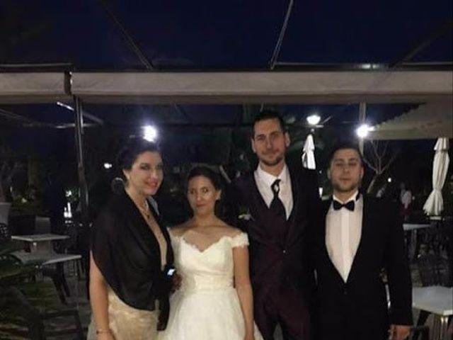 La boda de Antonio y Laura en Cartagena, Murcia 6
