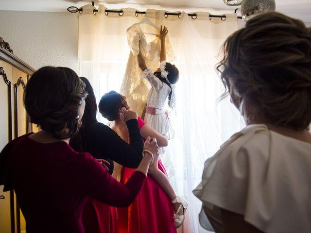 La boda de Javier y Lorena en Talayuela, Cáceres 6