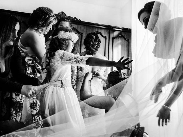 La boda de Javier y Lorena en Talayuela, Cáceres 1