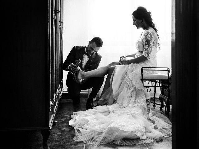 La boda de Javier y Lorena en Talayuela, Cáceres 13