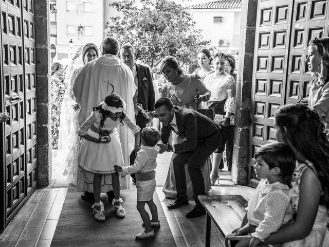 La boda de Javier y Lorena en Talayuela, Cáceres 26