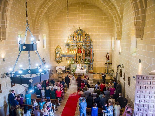 La boda de Javier y Lorena en Talayuela, Cáceres 28