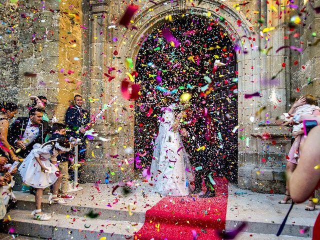 La boda de Javier y Lorena en Talayuela, Cáceres 31