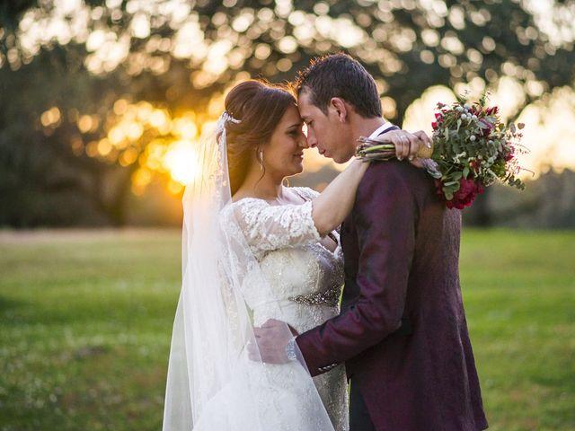 La boda de Javier y Lorena en Talayuela, Cáceres 36