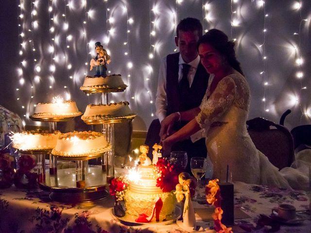 La boda de Javier y Lorena en Talayuela, Cáceres 40