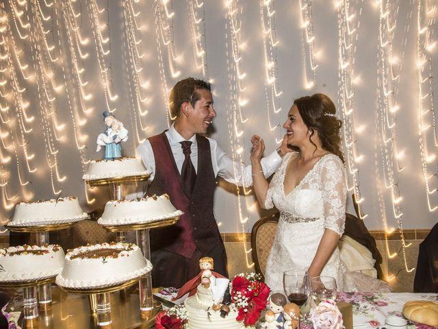 La boda de Javier y Lorena en Talayuela, Cáceres 42