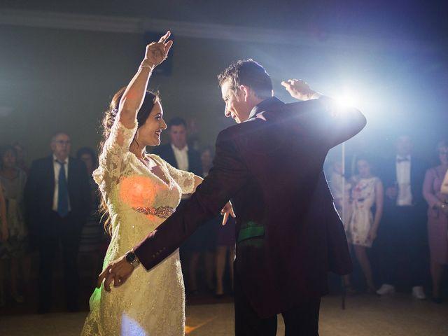 La boda de Javier y Lorena en Talayuela, Cáceres 43