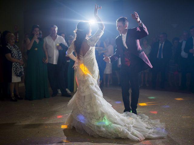 La boda de Javier y Lorena en Talayuela, Cáceres 44