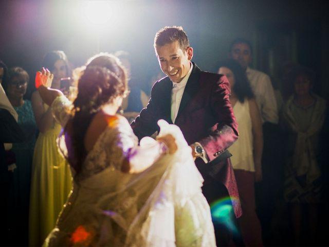 La boda de Javier y Lorena en Talayuela, Cáceres 45