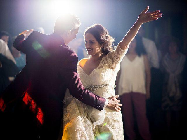 La boda de Javier y Lorena en Talayuela, Cáceres 46