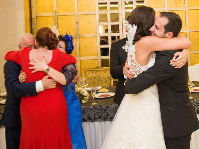 La boda de Pablo y Clara en Granada, Granada 24