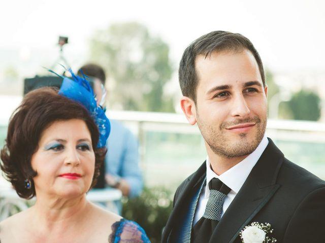 La boda de Pablo y Clara en Granada, Granada 59