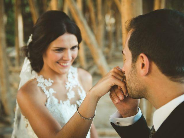 La boda de Pablo y Clara en Granada, Granada 64