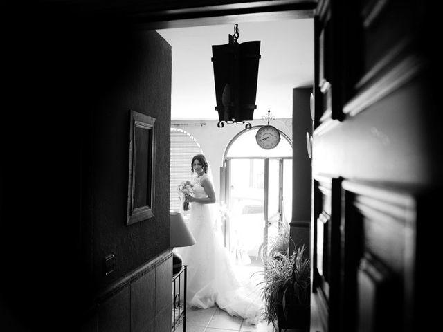La boda de Pablo y Clara en Granada, Granada 67