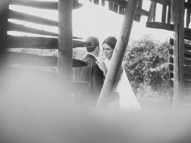 La boda de Pablo y Clara en Granada, Granada 73
