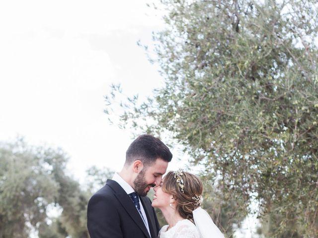 La boda de Emma y Alex