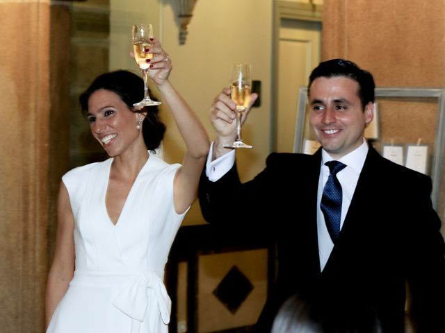 La boda de Teresa y Fran