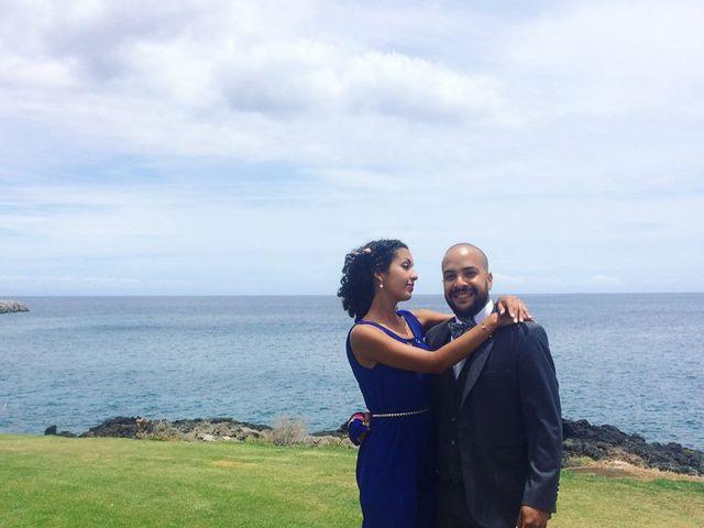 La boda de Zely Ramos y Alejandro Loaiza en Arona, Santa Cruz de Tenerife 1