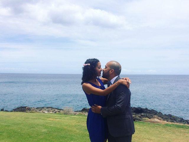 La boda de Zely Ramos y Alejandro Loaiza en Arona, Santa Cruz de Tenerife 2