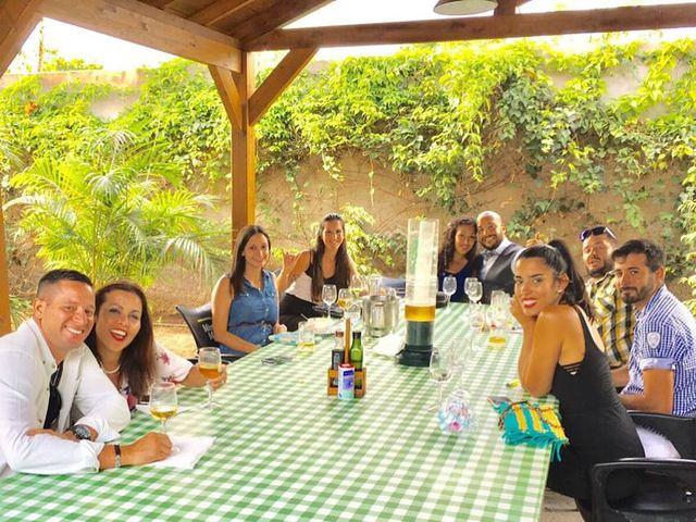 La boda de Zely Ramos y Alejandro Loaiza en Arona, Santa Cruz de Tenerife 4