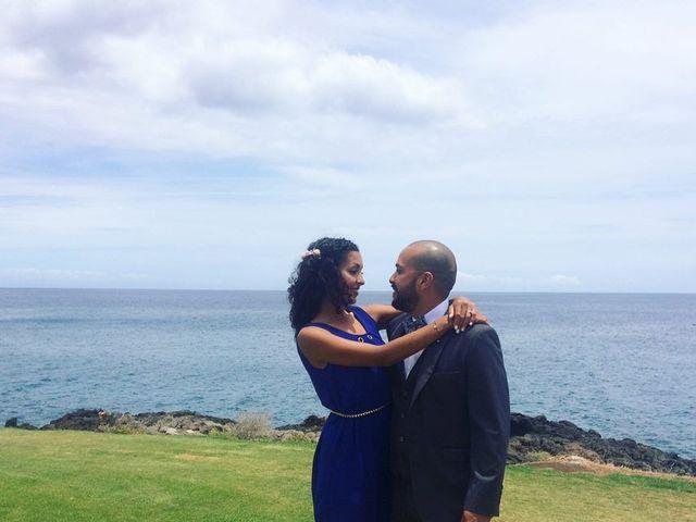 La boda de Zely Ramos y Alejandro Loaiza en Arona, Santa Cruz de Tenerife 5