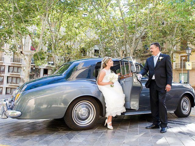 La boda de Lucio y Sandra en Bunyola, Islas Baleares 2