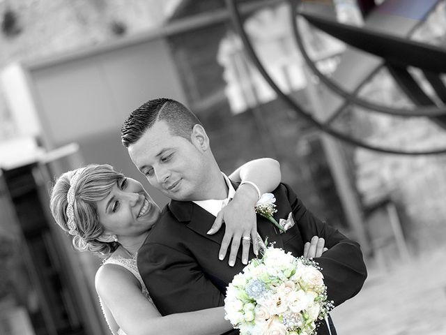 La boda de Lucio y Sandra en Bunyola, Islas Baleares 5