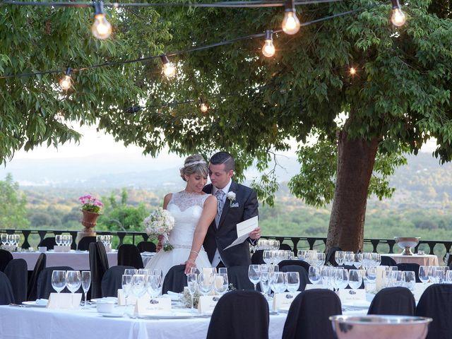 La boda de Lucio y Sandra en Bunyola, Islas Baleares 6