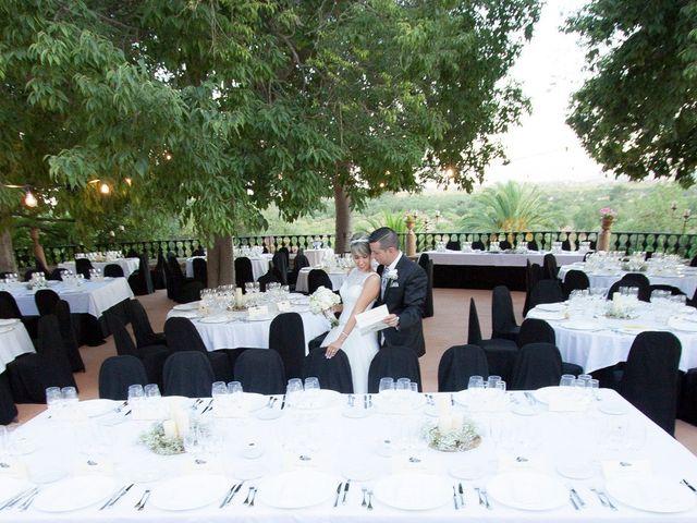 La boda de Lucio y Sandra en Bunyola, Islas Baleares 10