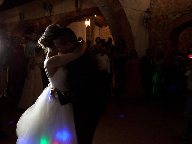 La boda de Lucio y Sandra en Bunyola, Islas Baleares 11