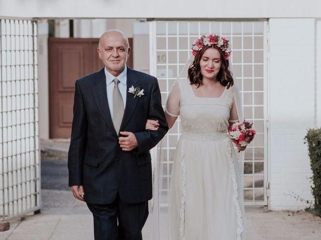 La boda de Sergio y Gabriela en Madrid, Madrid 4