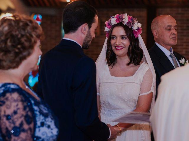 La boda de Sergio y Gabriela en Madrid, Madrid 6