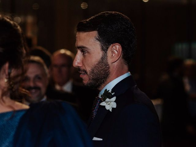 La boda de Sergio y Gabriela en Madrid, Madrid 8