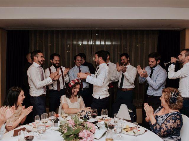 La boda de Sergio y Gabriela en Madrid, Madrid 9