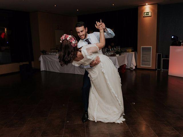 La boda de Sergio y Gabriela en Madrid, Madrid 10