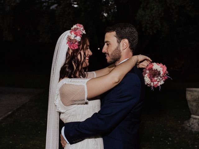 La boda de Gabriela y Sergio