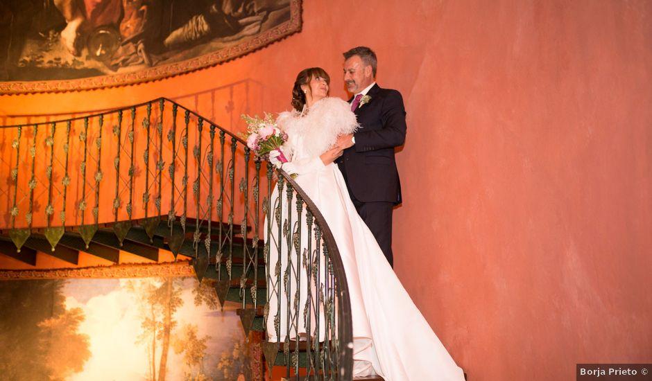 La boda de Miguel Angel y Elena en Cuarte De Huerva, Zaragoza ...