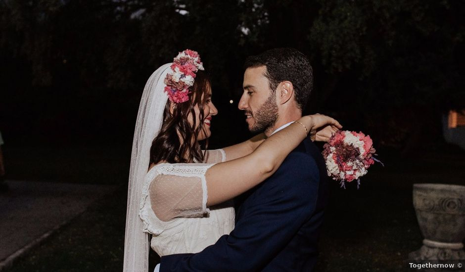 La boda de Sergio y Gabriela en Madrid, Madrid