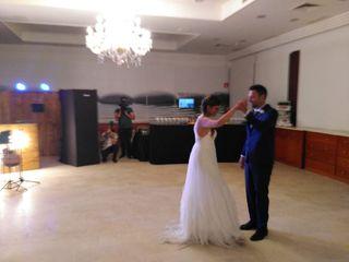 La boda de Iris y Lamber 1